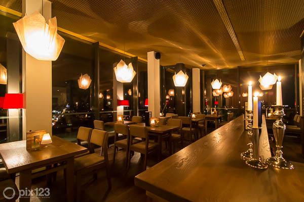 Cafe Restaurant In Essen