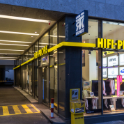hifi-profis-frankfurt-google business view