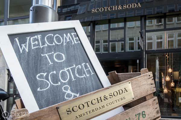 scotch soda. Black Bedroom Furniture Sets. Home Design Ideas
