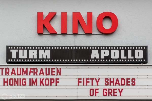 Kino Grünberg