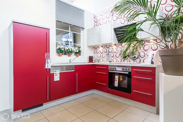 REDDY Küchen Weingarten